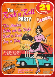 The Rock'n'Roll Party
