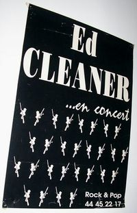 Ed Cleaner - 5