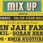 Show Report du Mix Up 2012