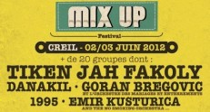 Show Report du Mix Up 2012